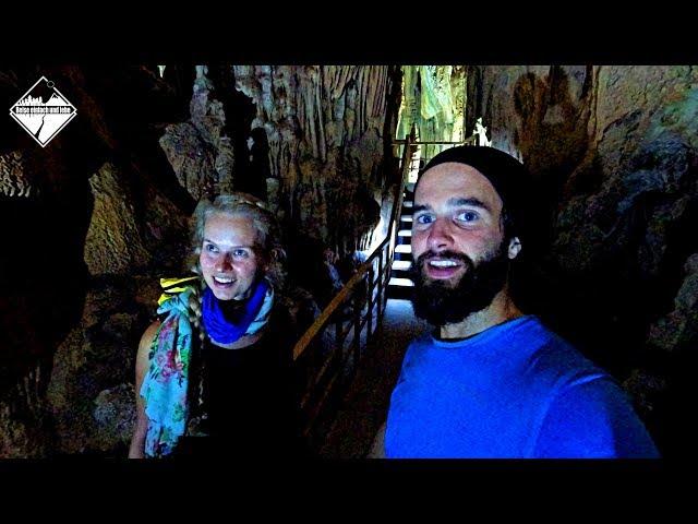 Ein Labyrinth aus Tropfsteinen  | Phong Nha | Vietnam • Vlog #91