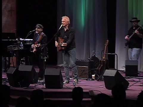 Gotta Serve Somebody - Word of Life Church Band w/ Phil Keaggy & Paul Clark
