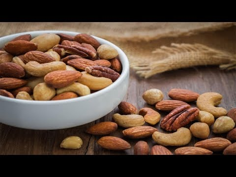 Tree nuts may lower risk of colon cancer recurrence, death.