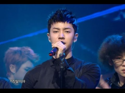 【TVPP】BEAST - The Fact + Fiction, 비스트 - 더 팩트 + 픽션 @ Comeback Stage, Show! Music Core Live