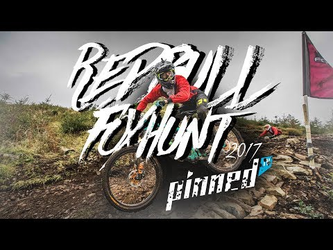 Red Bull FoxHunt 2017   A Pinned TV Documentary