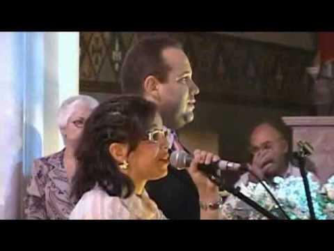 Concerto Mariano  - Consagração por Mota Filho e Natália
