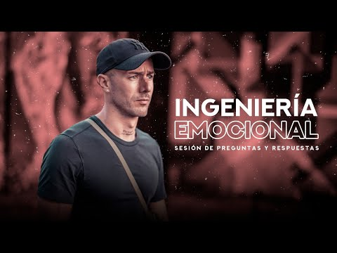 Ingeniería Emocional - Youtube Live