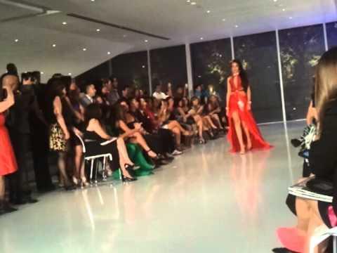 Expo Latino Fashion Show Sept  21th, 2013