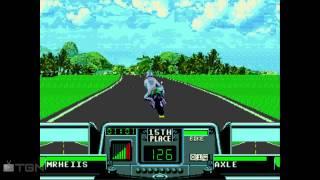 Road Rash 3 Sega Genesis Retro Gaming Week #2 Upload #4