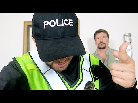 8 SECURITY ALERT PRANKS - HOW TO PRANK