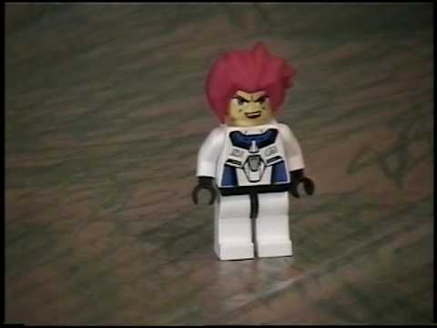 LEGO Deathly Cold