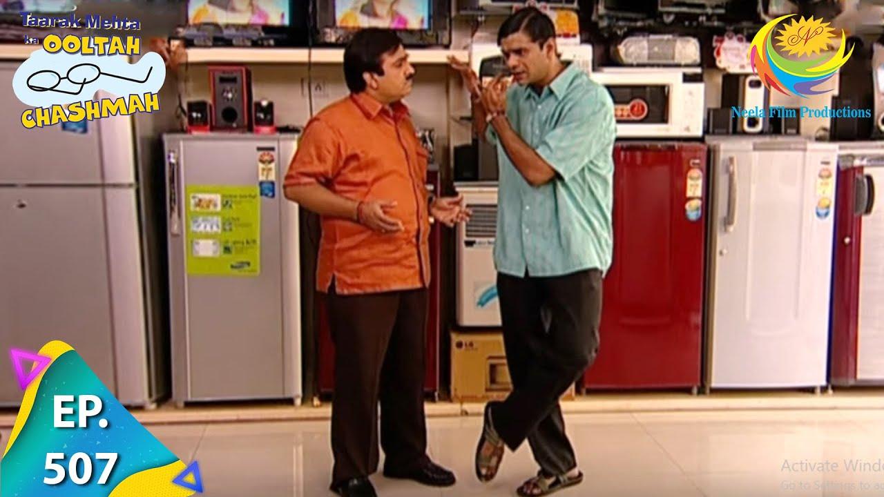 Download Taarak Mehta Ka Ooltah Chashmah - Episode 507 - Full Episode