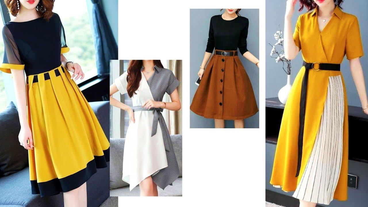 Skirt || Skirt Top || Skirt Fashion || Mini Skirt || Skirt Design || Long Skirt || Skirt Kurti/Skort