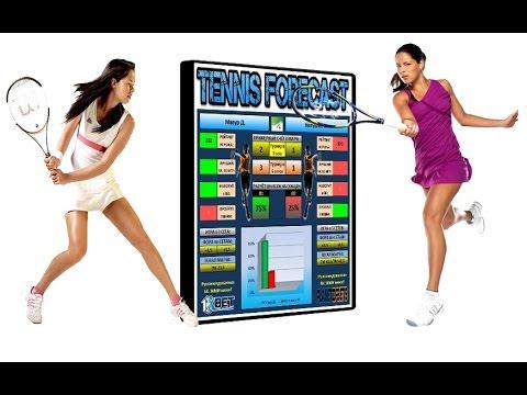 теннис результаты ставок