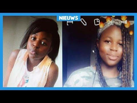 zwart meisje vids