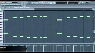 W&W & Headhunterz – Shocker Fl studio (FLP)