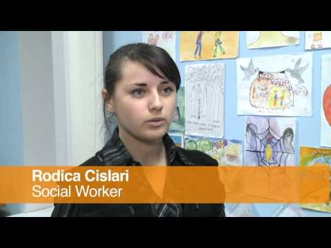 UNFPA Moldova - Gender-based violence