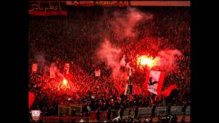 ULTRAS AHLAWY SONG (ELMODARAG)