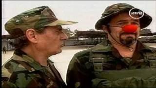 Pataclaun - Machin en el Servicio Militar  HQ (2/2)