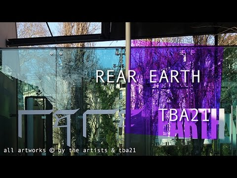 theartVIEw – RARE EARTH at TBA21, Augarten
