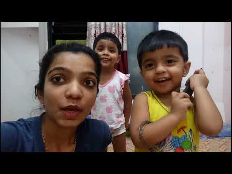 Download Youtube: Diwali Cleaning,TWINS New haircut 15 Oct 2017  indiantwins mummy vlog 2017
