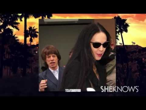 L'Wren Scott's Sister Blaming Mick Jagger for Her Suicide  The Buzz