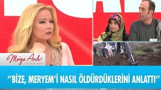 Tuncer Ustael'in cezaevi arkadaşından şok iddia! - Müge Anlı ile Tatlı Sert 4  Ocak  2019