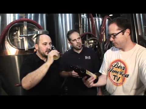 Coast Brewing: 32/50 Kölsch