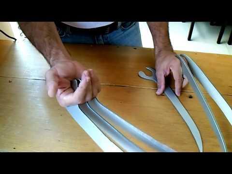 Como hacer las garras de Wolverine from YouTube · Duration:  2 minutes 32 seconds