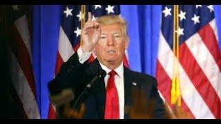 GOD SAVE US (WW3) USA | donald trump want war