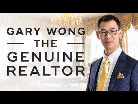 What Peter L. Professional Vancouver Real Estate Investor Says About Top Realtor Gary Wong