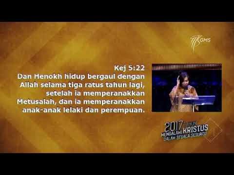 Yenny Verodika - Esensi Utama Doa
