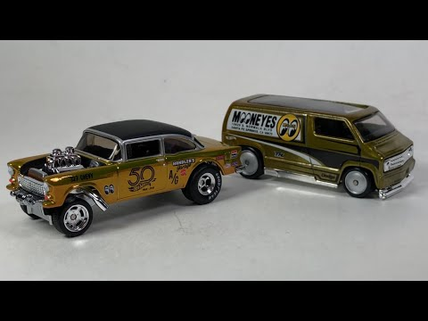 Diecast Weekly Ep. 134 -  Top Ten Collection Additions of 2018, End of Year Thoughts and More