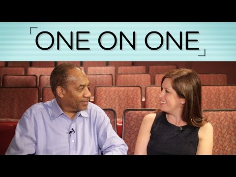One on One: Joe Morton of TURN ME LOOSE