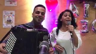 Sónia Domingos e Ricardo Laginha - Bate o Fado Trigueirinha