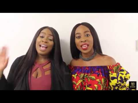 Washington D.C - TradFab Bash - Hello Nigeria DMV Interview