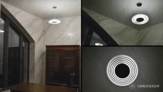 видео Люстры и светильники как элемент декоративного освещения