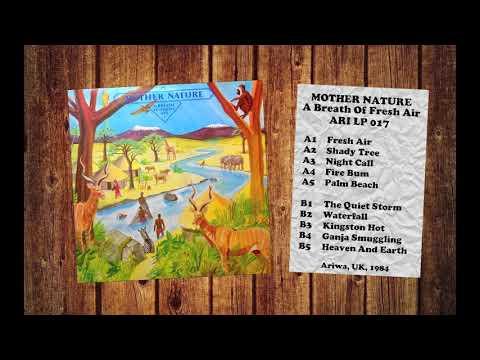 Mother Nature - A Breath Of Fresh Air (1984) Vinyl FULL ALBUM
