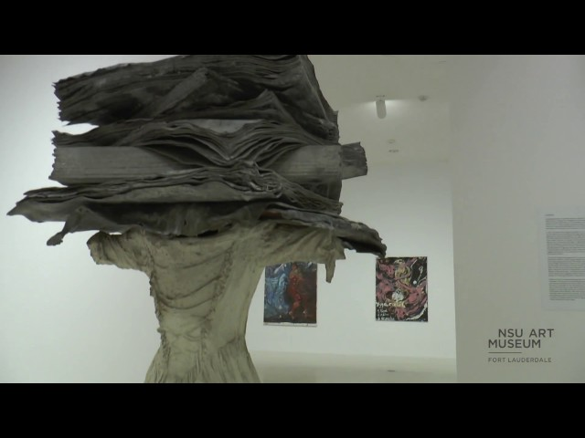 Regeneration Series: Anselm Kiefer from the Hall Collection Opening Reception