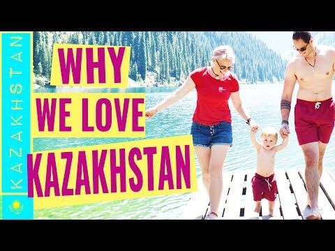 Kazakhstan | Why it's better than you think! (10 EPIC REASONS!)