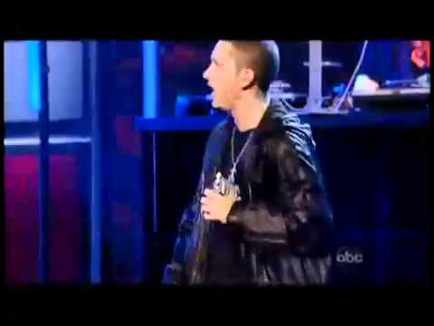Eminem  3 AM Live