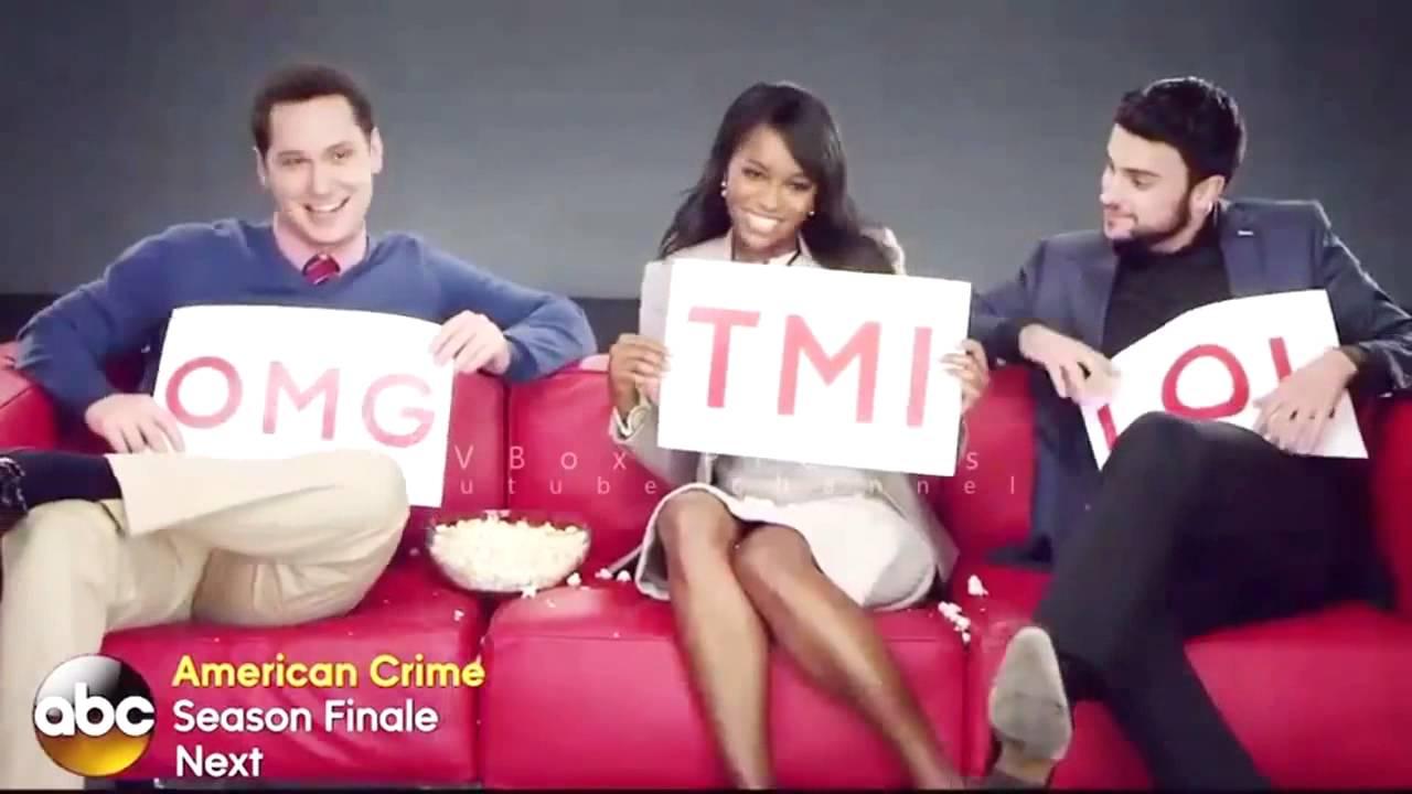 Greys Anatomy Season 12 Promo Scandal Season 5 Promo HTGAWM Season 2 ...