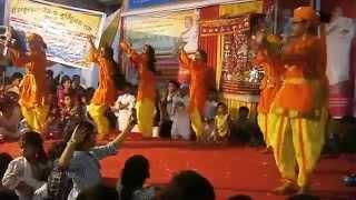 Jain religious dance songs-Jainam Jayati Shasanam