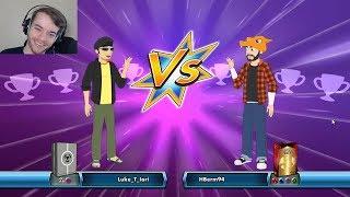 """THE TOURNAMENT"" | Pokemon TCG Online Battles"