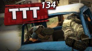 Gemütlich im Auto abhängen | TTT mit SPIN | 134