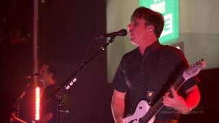Jimmy Eat World- Sure and Certain (Live from iheartradio 1/13/17)