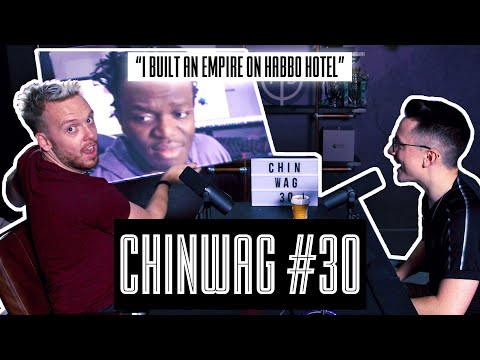 JAACKMAATE'S MOST IMPORTANT MOMENT... | Jack Dean #Chinwag Ep. 30