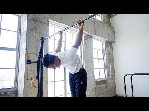 10 Best Calisthenics Exercises
