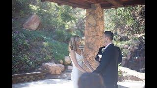 Daniel & Chelsea's Surprise 10 Year Wedding Vow Renewals