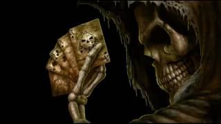Cards With The Devil Von Bonneville