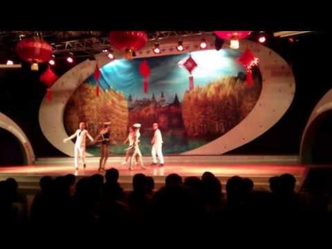 Minsk World show   Shenzhen