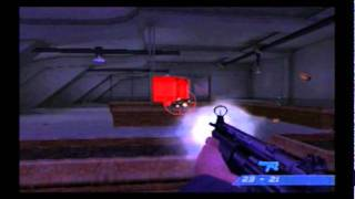 007 Agent Under Fire (Mission 1)