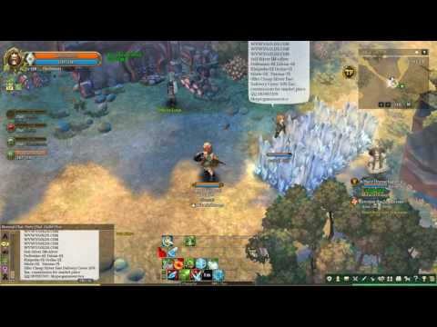 Tree Of Savior - How to kick out the bots ~part.2~