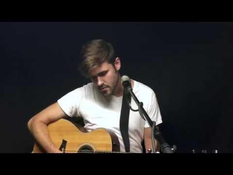 Jeff Buckley - Last Goodbye (Ryan Quinn Cover)